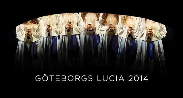 Luciatåg 10 dec