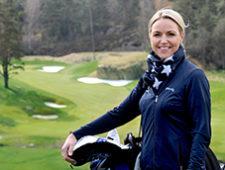 Carin Koch utvecklar Hills Business Club