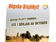 Högsbo-SisjöNytt – ute i oktober