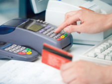 Banksäkerhet i julhandeln
