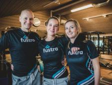Fustra – träningsmetoden som håller balansen