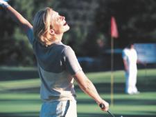 Förläng livet med golf!