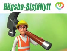 Högsbo-SisjöNytt nr 1 2017