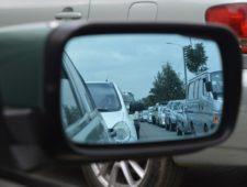 Trafikinformation: Förändring av anslutningar i Sisjömotet