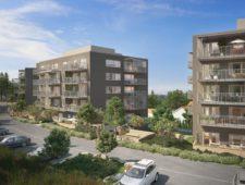 Stort intresse för nytt bostadsområde i Sisjön