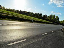 Trafikinformation: Tillfällig avstängning av påfartsramp