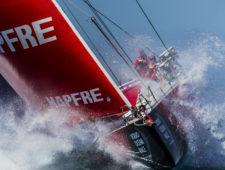 Volvo Ocean Race –  världens största seglingsarrangemang