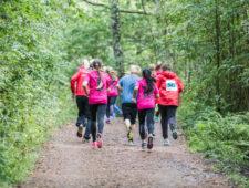 Sisjöloppet – kickstarta hösten