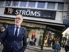 Byggstök får Ströms att öppna nytt i Sisjön