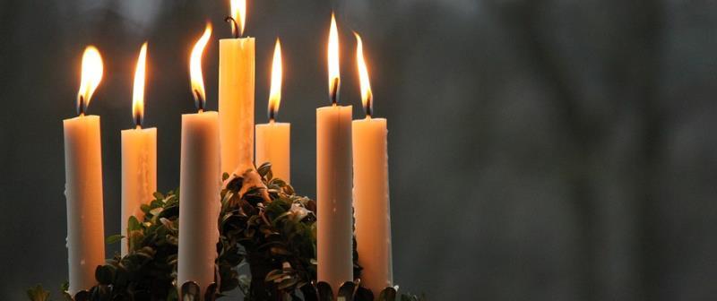 Luciafirande 12 december