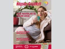 Högsbo-SisjöNytt nr 4 2018