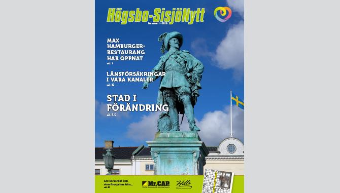 Högsbo-SisjöNytt nr 1 2019