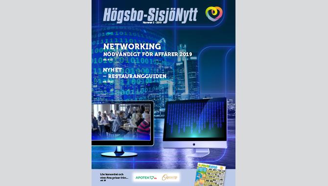 Högsbo-SisjöNytt nr 2 2019