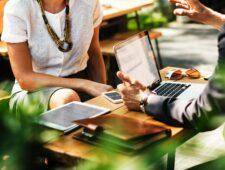 Ledaren: Det personliga mötet – i en digital värld