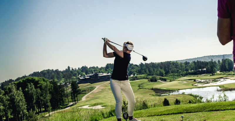 Hills Golf & Sports Club