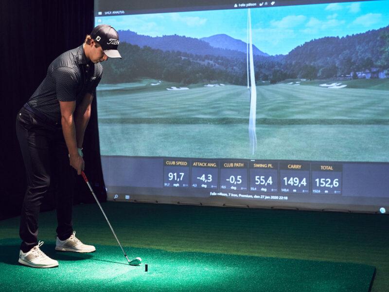 Sisjön Indoor Golf