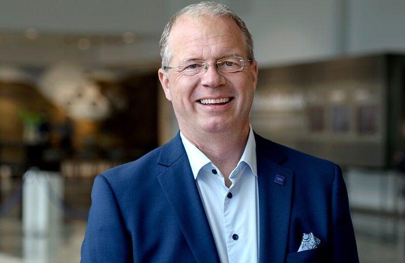 Konjunkturseminarium med Martin Lundstedt 27 maj